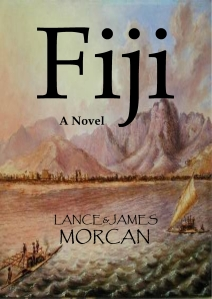 Fiji A Novel cover image