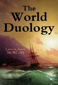 The World Duology ebook cover 4