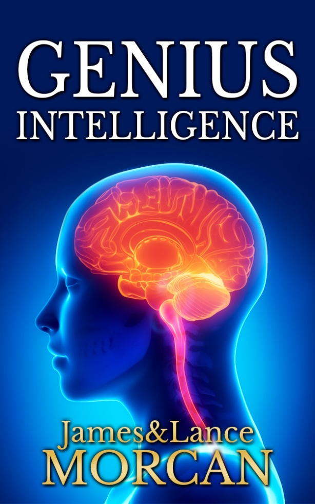 Genius Intelligence ebook cover