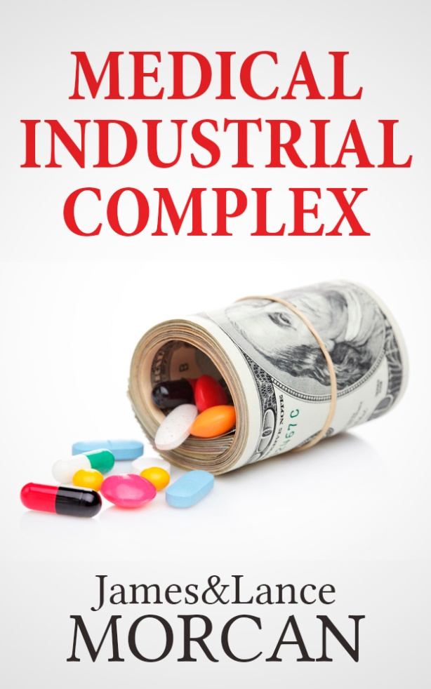 MedicalIndustrialComplex cover