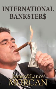 International Banksters cover