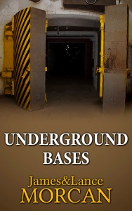 Underground Bases ebook cover