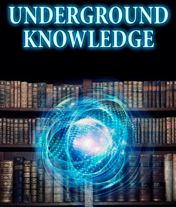 Underground Knowledge group logo