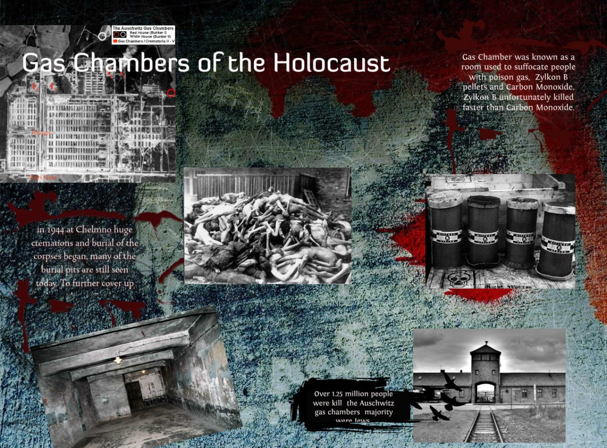 denying that the holocaust essay Following a storm of criticism – and at least one death threat – a california school district monday canceled a lesson plan that instructed middle school students to make arguments denying the holocaust happened.