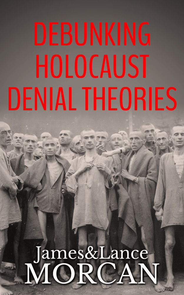 thesis on holocaust