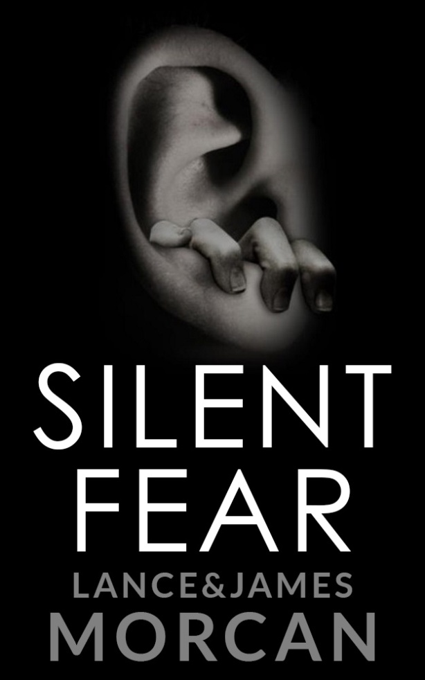 Silent Fear ebook cover