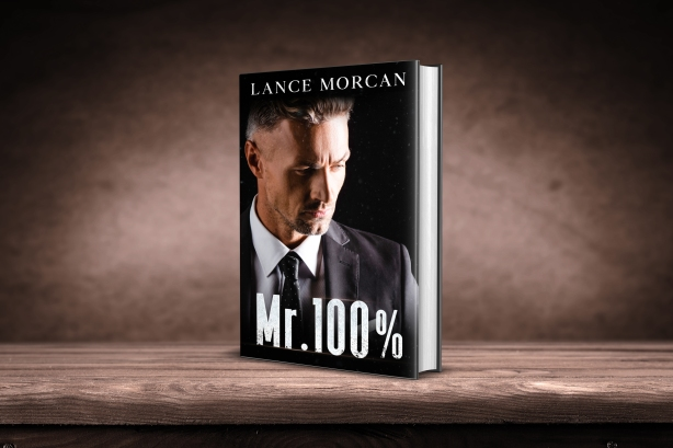 Mr. 100% cover in 3D