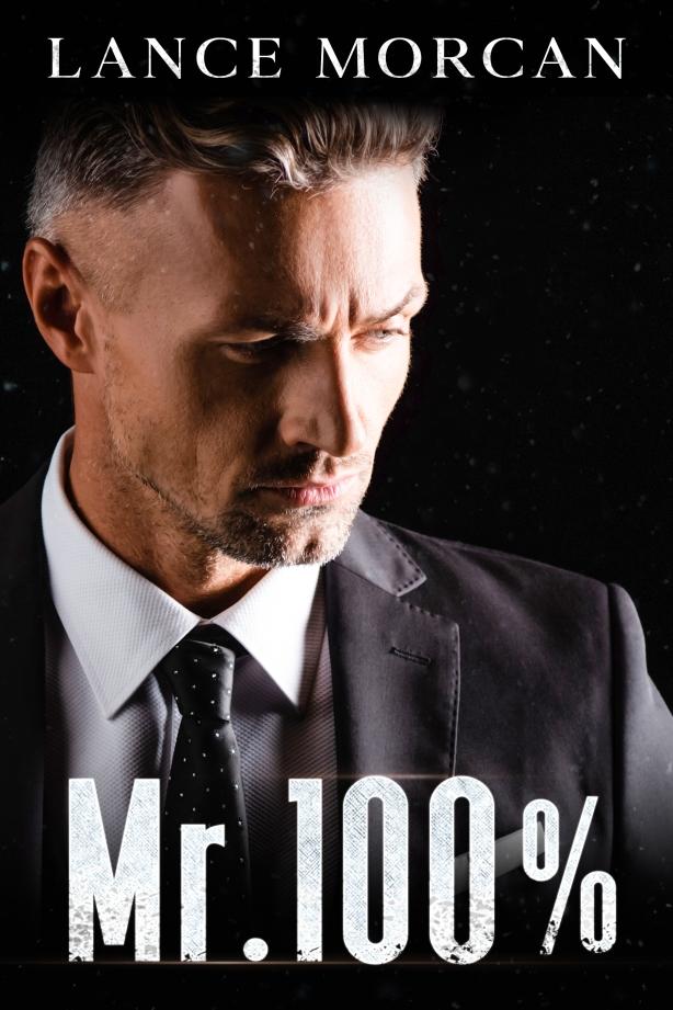 Mr. 100% cover